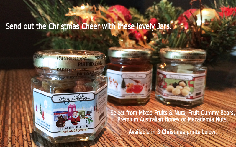 Cheap Christmas Gifts Singapore Part - 17: Partridge Pear Full Month Gift