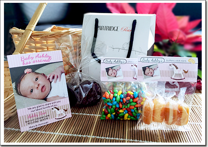 Baby Full Month Gift Packages