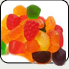 Fruit Gummy
